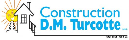 Construction D.M. Turcotte J.M. inc.