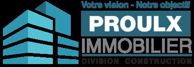 Proulx immobilier Division Construction